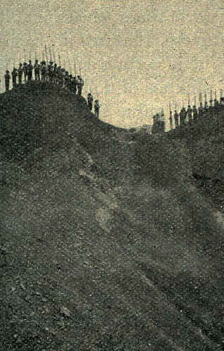 EMERALD DEPOSITS OF MUZO A 1916 study by Joseph Pogue READ MORE »