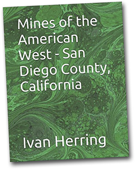 You can have a  peek  at the San Diego County edition of  Mines of the American West  on Amazon.