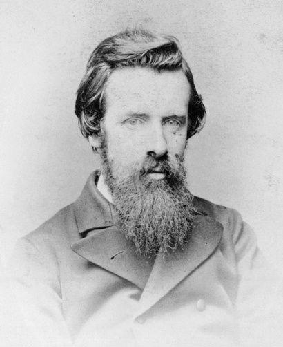 John Browning. (Photo Royal Astronomical Society – SciencePhotoLibrary)