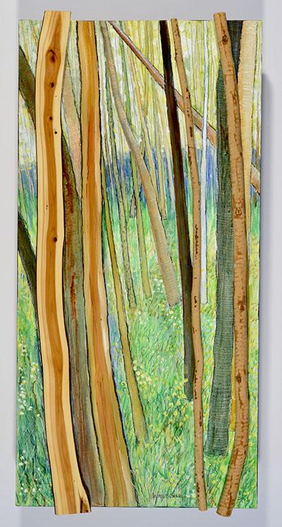TreesLean