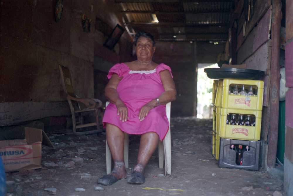 María Antonia, 63 Shopkeeper  Read More