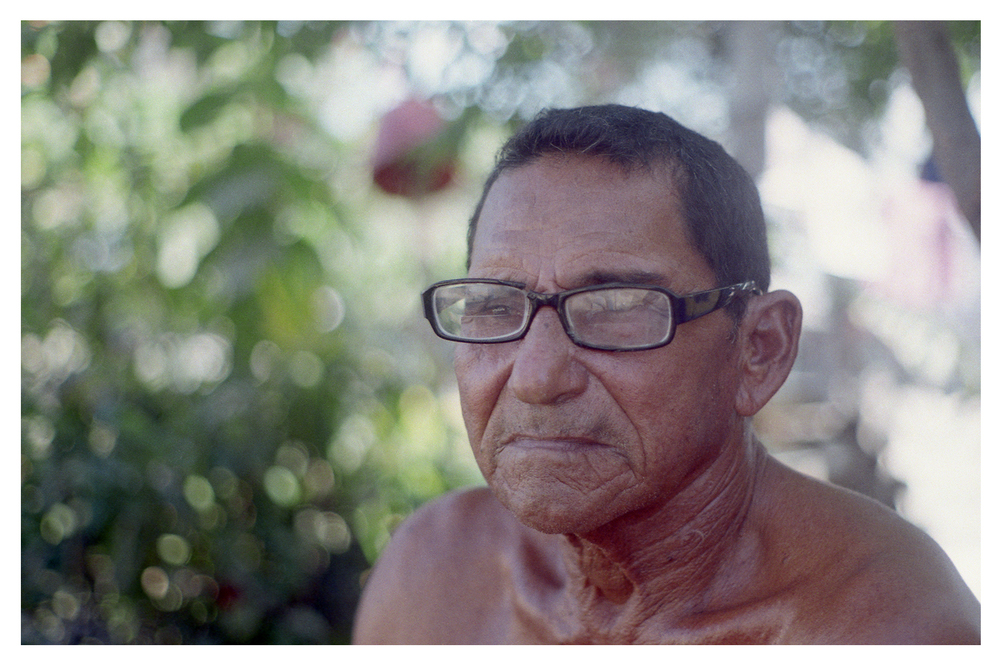 Osvaldo Enrique, 72 Fisherman  Read More