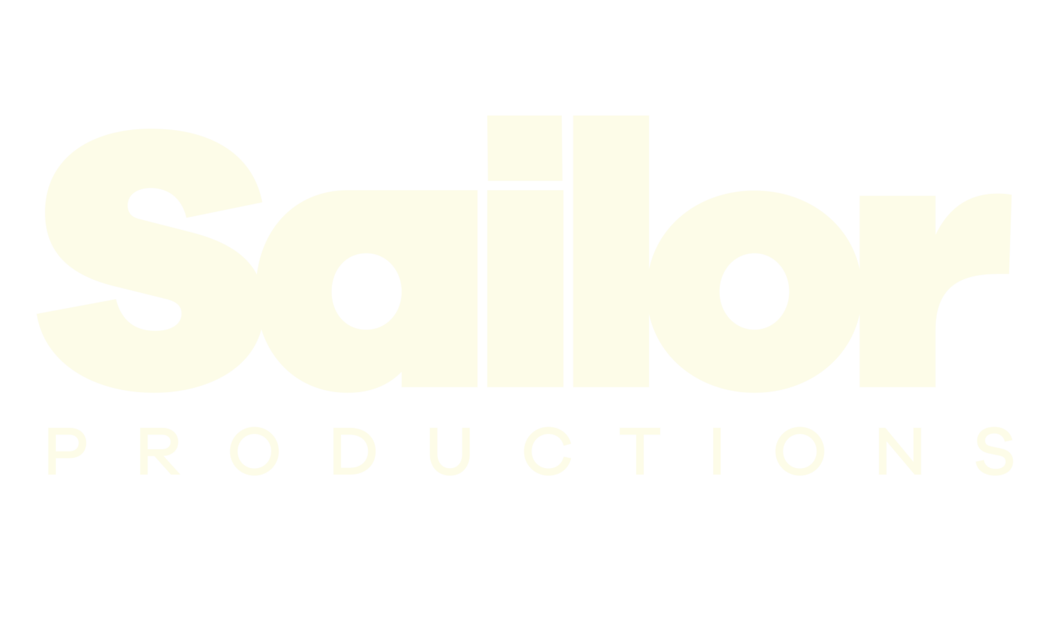 Sailor Productions