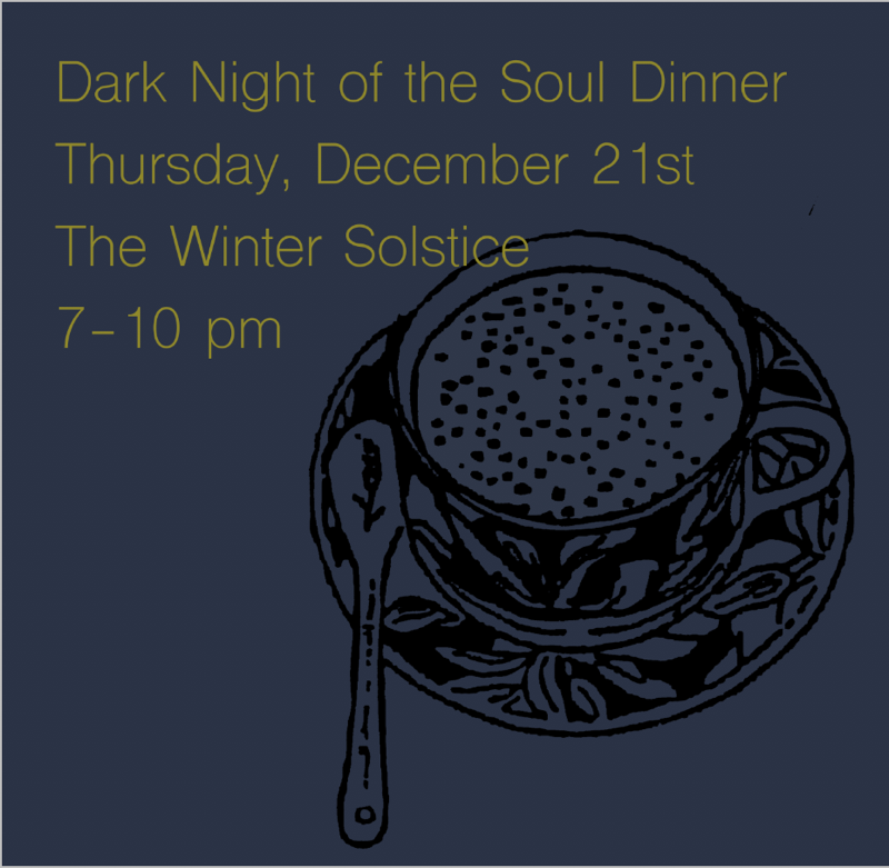 Precious Okoyomon and Kendra Valle, Dark Night of the Soul - Thursday, December 21st, 2017 from 7 – 10 pmAdd to: Google Calendar iCal