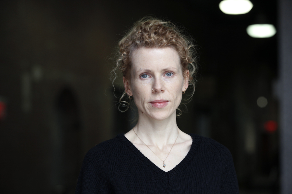 Anna Gustavi (photo by Tanya Braganti)