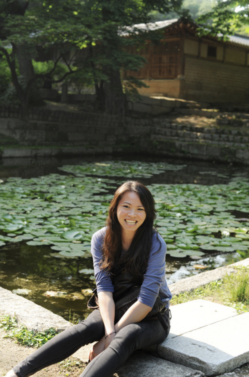 Winnie Cheung / Junior Editor
