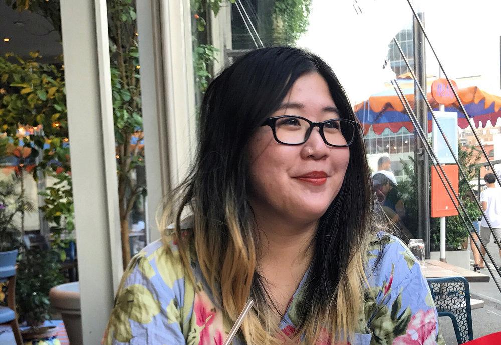 Hannah Choe / Assistant Editor