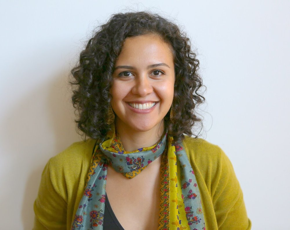 Samin Pogoff / Junior Editor, Editor