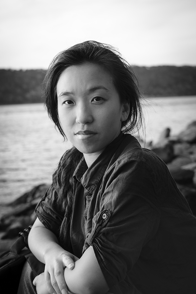 Jessica Lee Salas / Editor, Assistant Editor