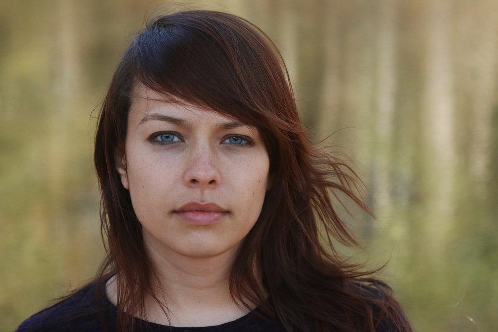 Rosie Walunas / Editor, Junior Editor