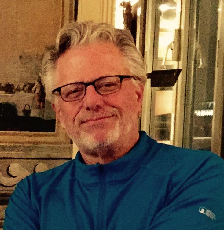 Geof Bartz, ACE