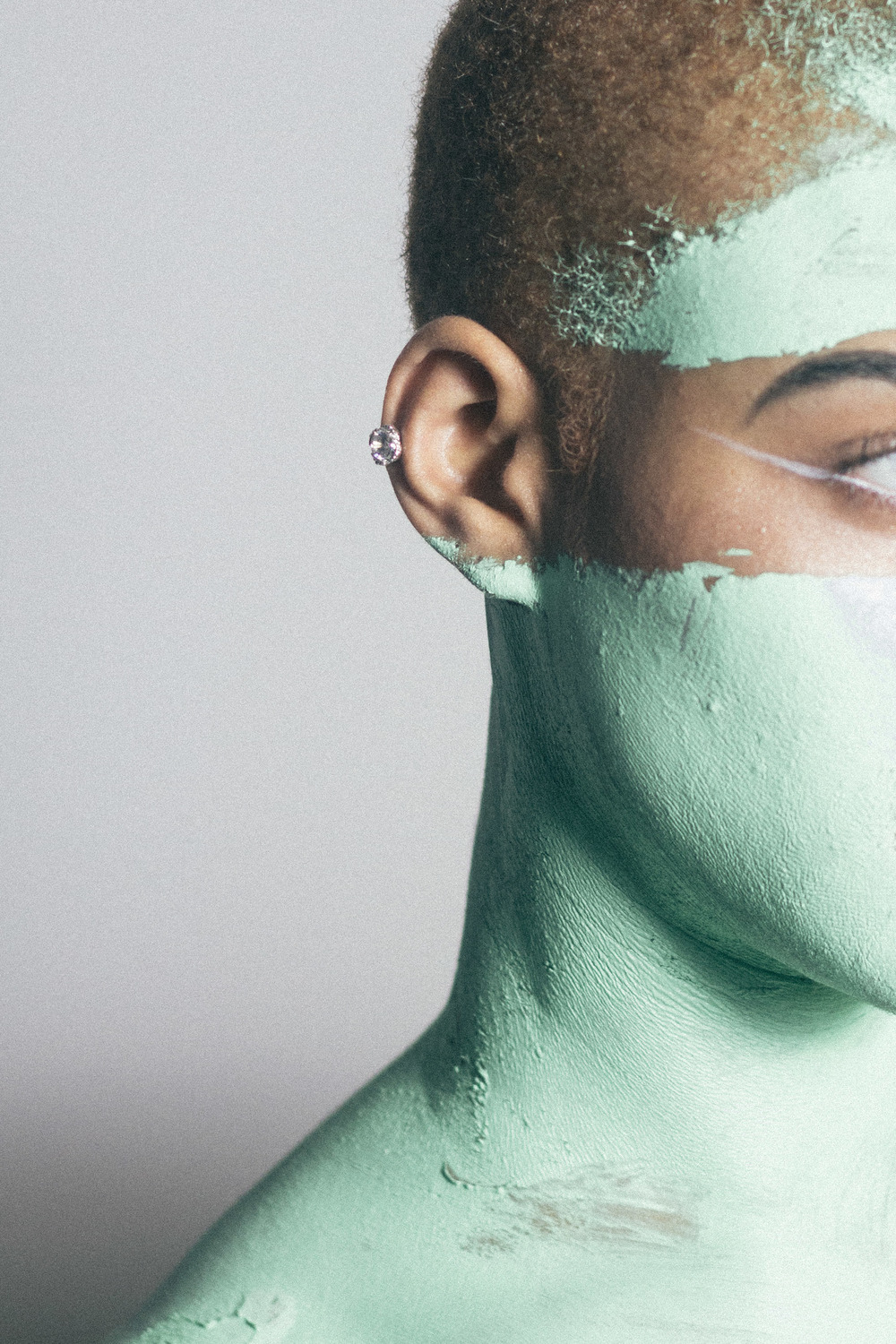 PAINT - Editorial