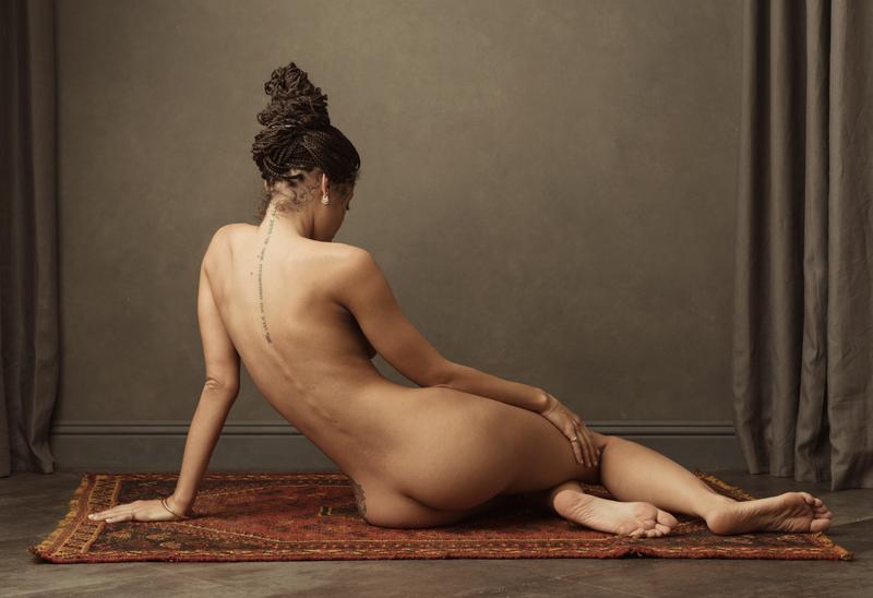 Model Ciara