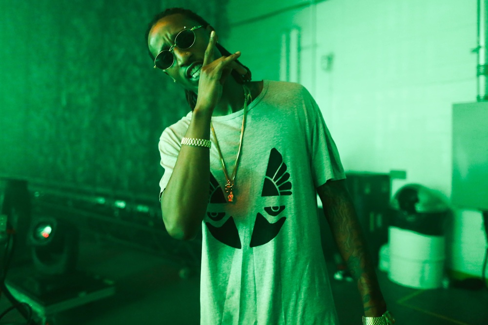 Marty Grimes.