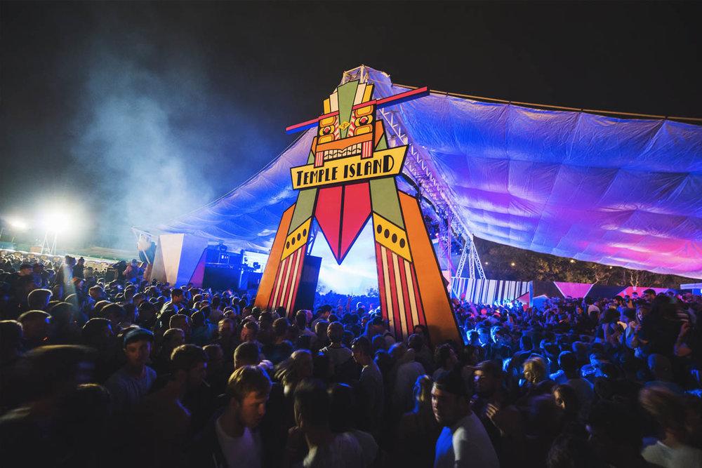 Bestival's 2016 headliners were Hot Chip,Major Lazer, Wiz Khalifa and Sean Paul.