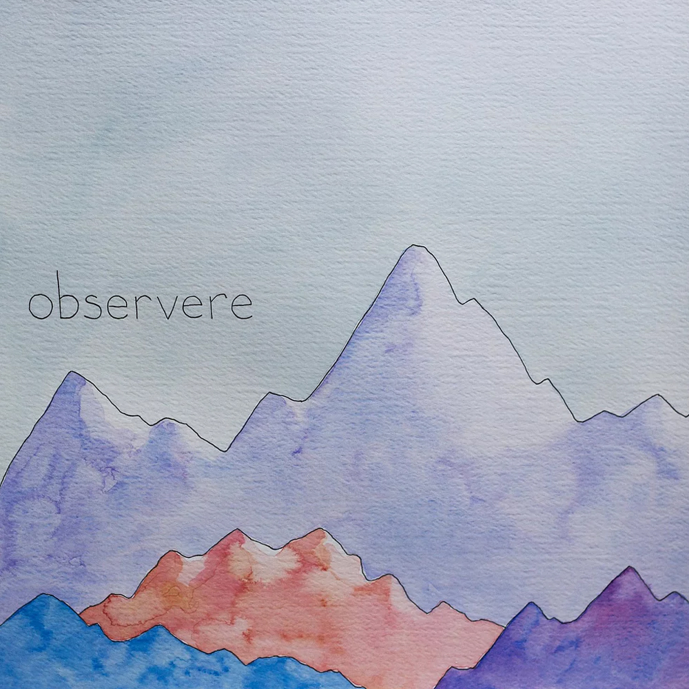 Observere - Released 30 May 2017