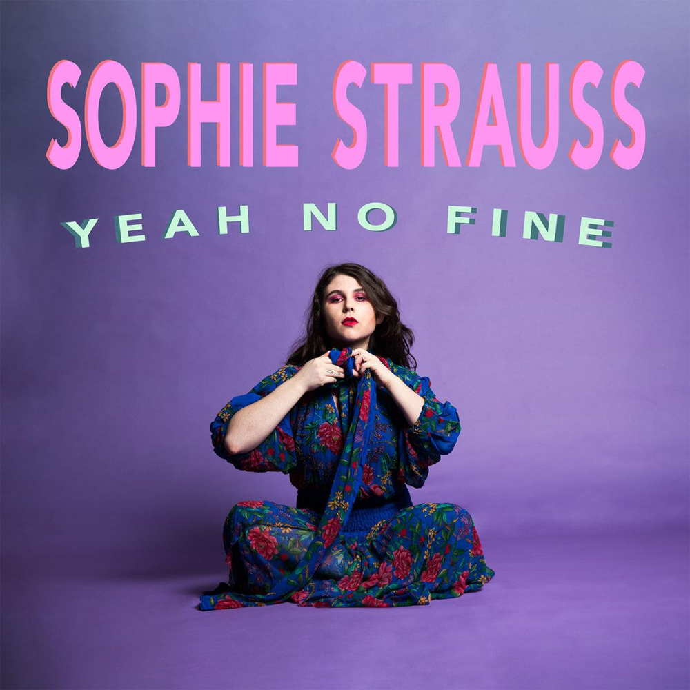 Yeah No Fine - Released 21 April 2016
