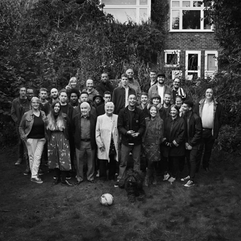 #7. YESTERDAY'S GONE - LOYLE CARNER -