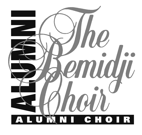 The Bemidji Alumni Choir