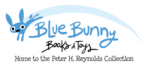 The Blue Bunny Books & Toys