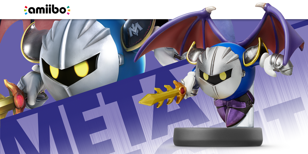 Best Buy exclusive Meta Knight amiibo won't see the store shelf in Canada