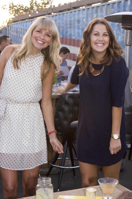 Jessica Mullen, Beth Crosbie