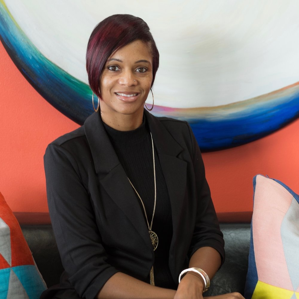 DOCTOR OF PSYCHOLOGY TIFFANY MITCHELL JOINS PROJECT HOPE ALLIANCE AS DIRECTOR OF YOUTH, FAMILY STABILITY (OCTOBER 2016)