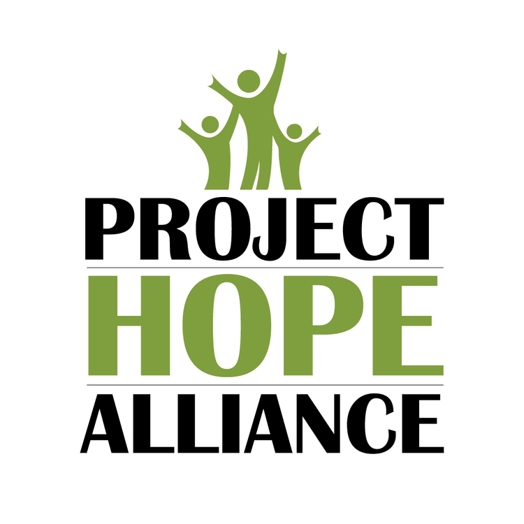 PROJECT HOPE ALLIANCE ANNOUNCES NEW BOARD MEMBERS RAY WESTON, NICOLE CROSS (FEBRUARY 2016)