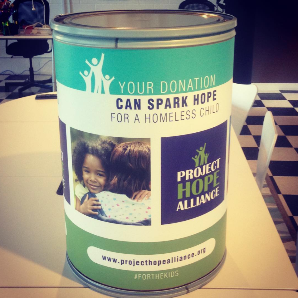 WHOLE FOODS MARKET HOSTS JUNE 22 COMMUNITY GIVING DAY TO BENEFIT PROJECT HOPE ALLIANCE (JUNE 2017)
