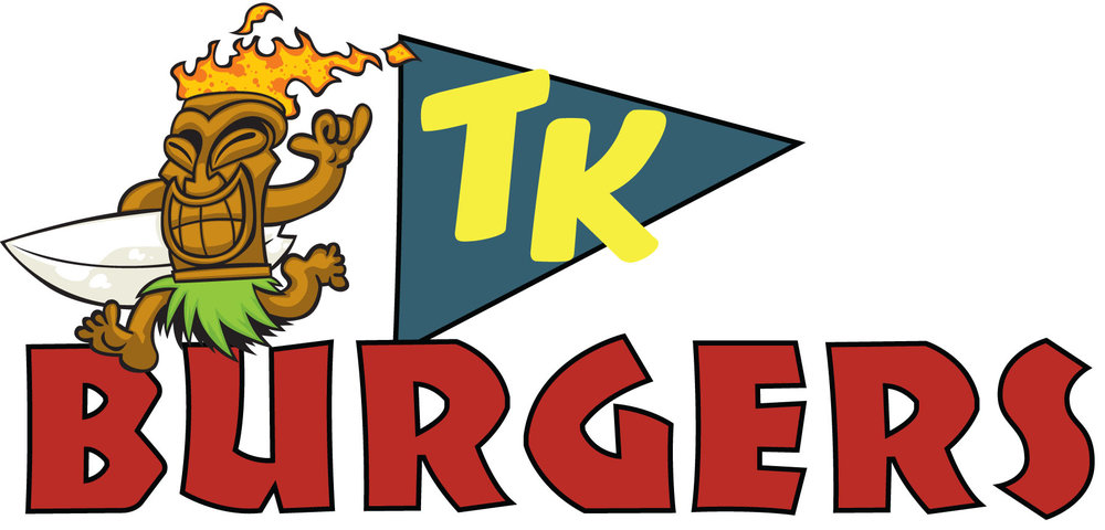 Food by TK Burgers