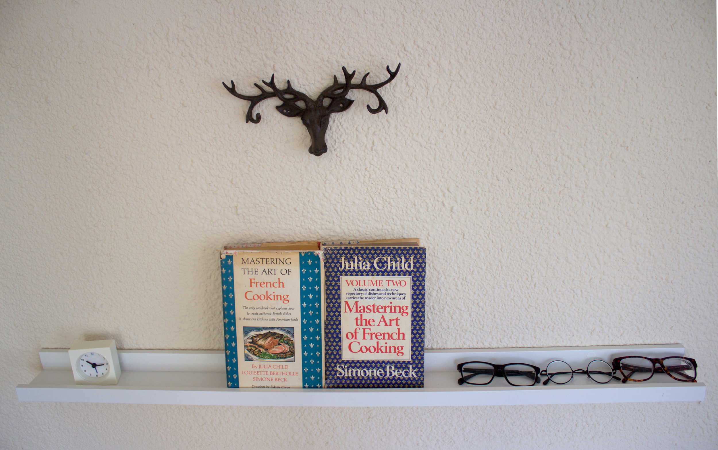 antler wall