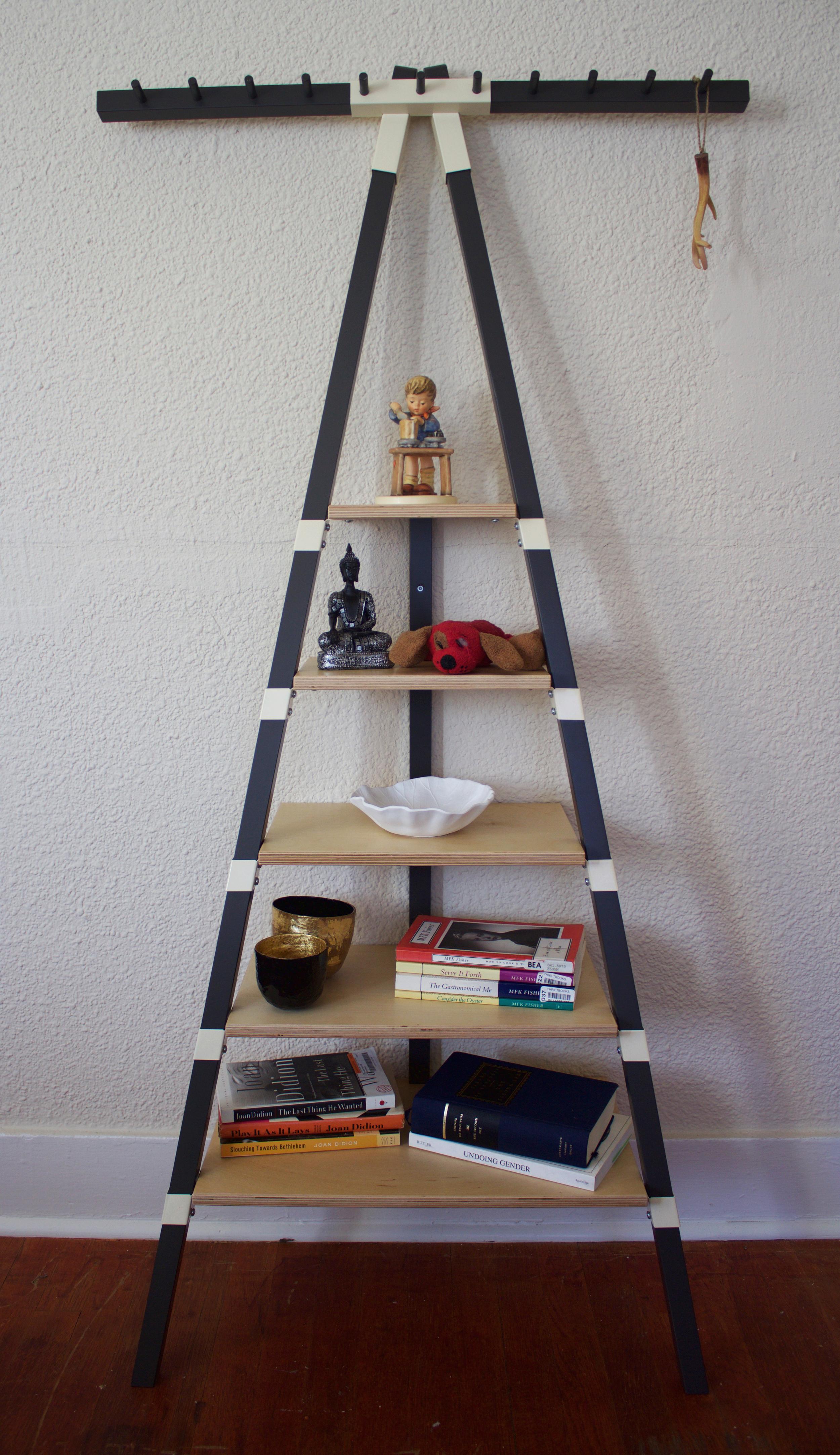 tp shelf
