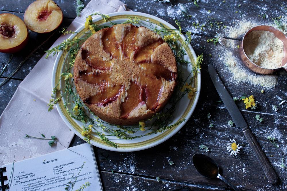 Peach Cornmeal Cake.jpg