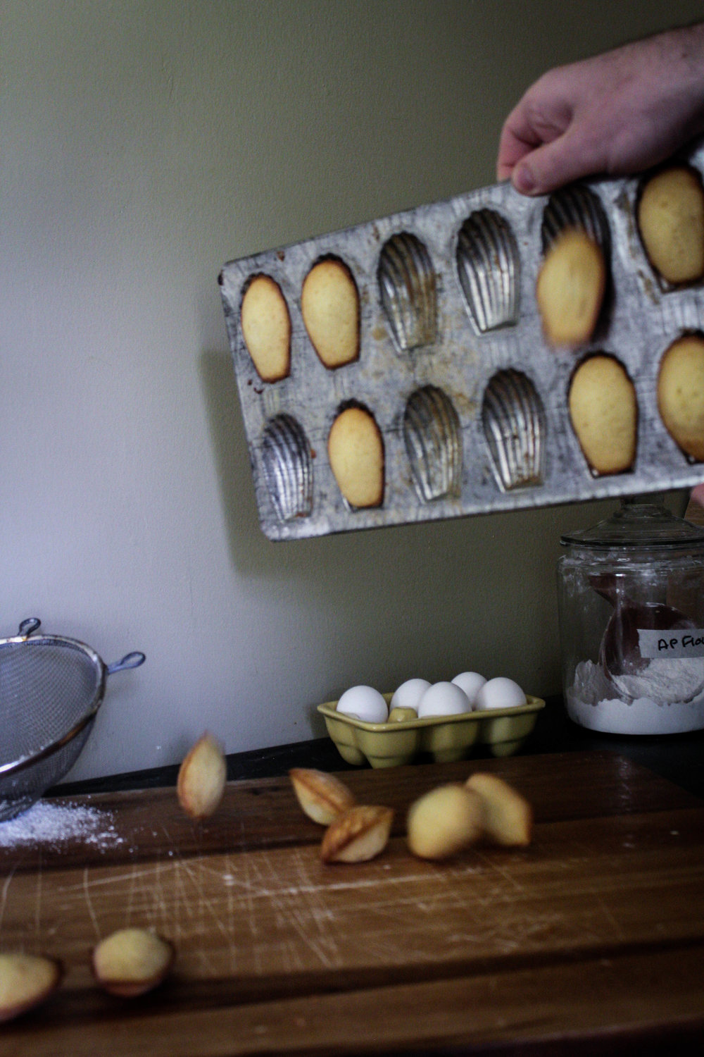 Honey Madeleines from Ruby Tandoh-5.jpg