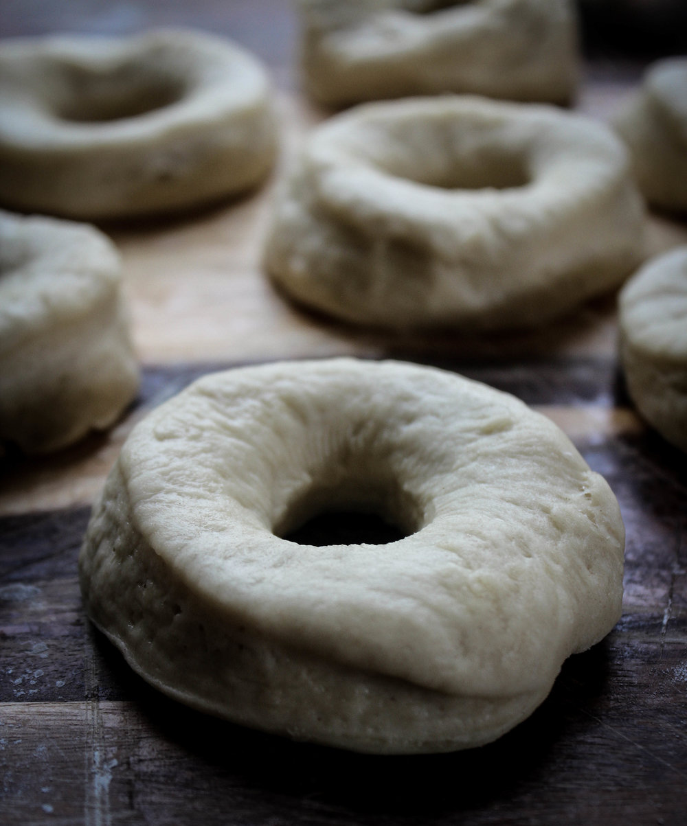 One Dough, Two Ways: Pizza and Doughnuts!