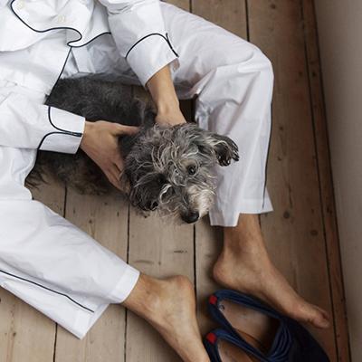 Poplin Pajamas