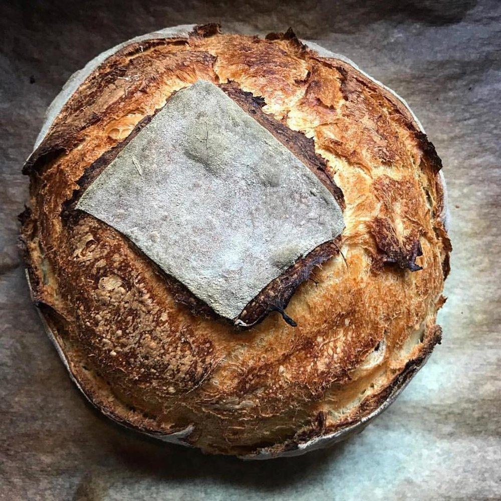 Bread Boule