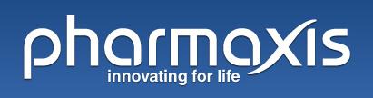 Pharmaxis logo