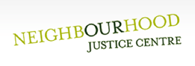 Neighbourhood Justice Centre logo