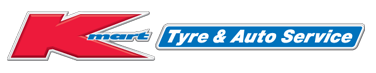 Kmart Tyre and Auto Service logo