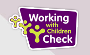 WA Working with Children Check logo