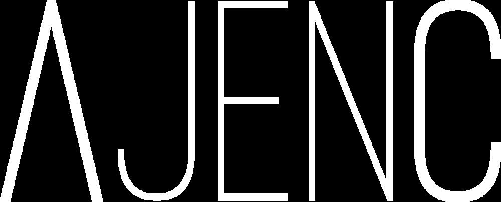 AjenC Logo