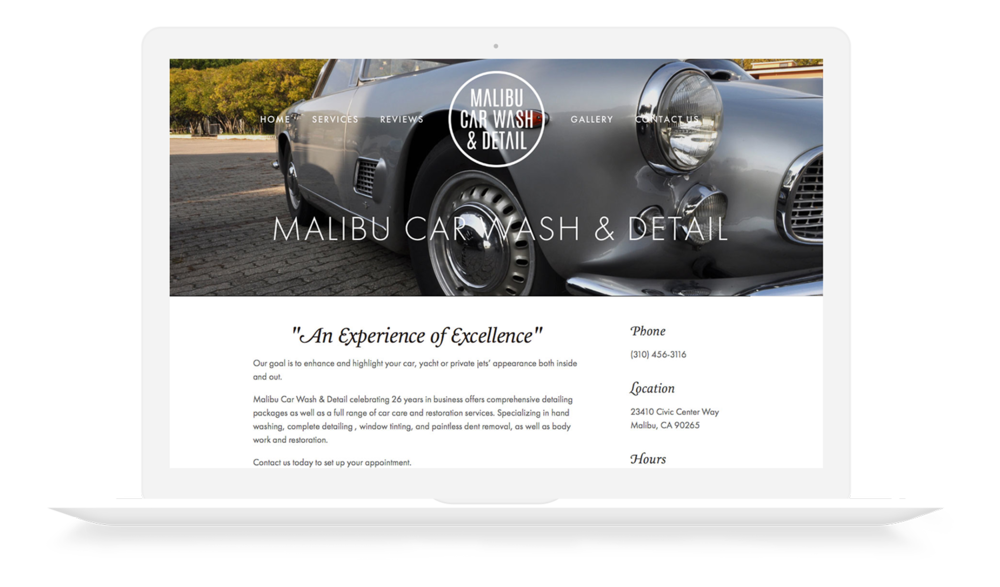 Malibu-Car-Wash-and-Detail-Website-Design-by-AjenC