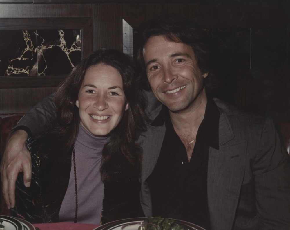 Lani and Herb Alpert