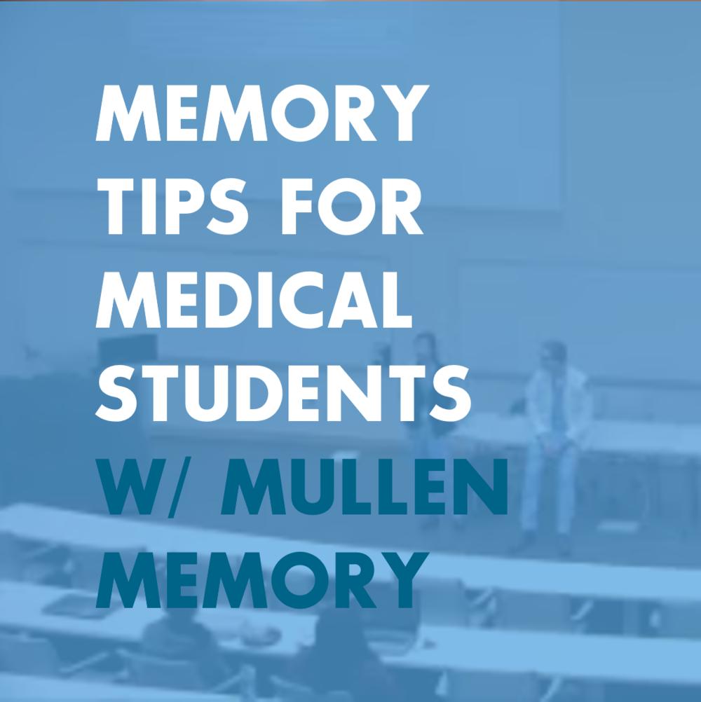 Mullen Memory