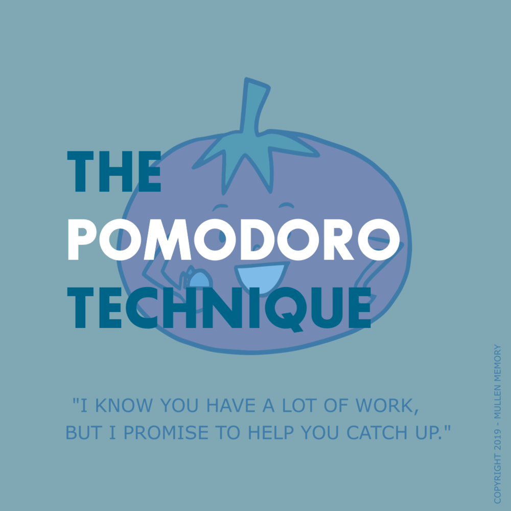 The Pomodoro Technique: Your Key To A Productive Day
