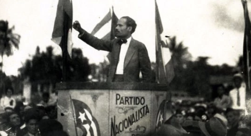 Puerto Rican Independence -
