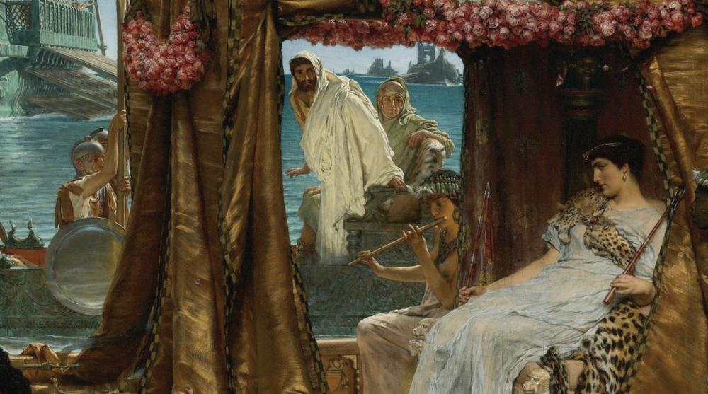 Fall of Rome -