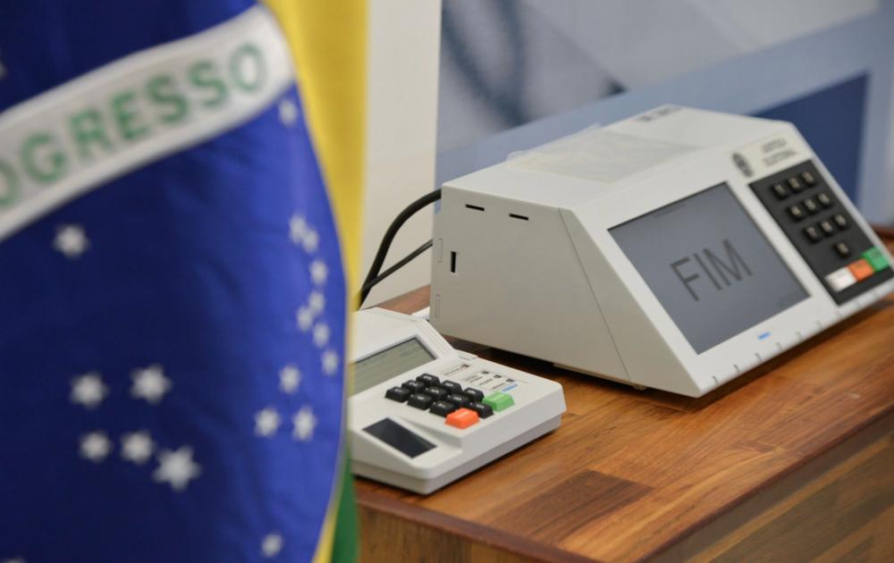 Extraordinary Meeting of Brazilian Leadership -