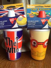Daphyls Sippy Cups for Baby Products Review